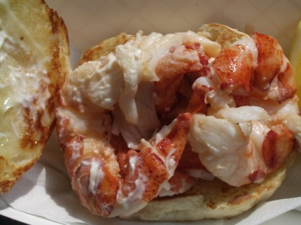 "Profile: ""THE CLAM SHACK"" of Kennebunk, ME"
