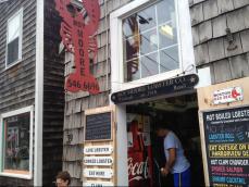 Roy Moore Lobster Company