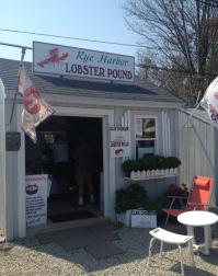 Rye Harbor Lobster Pound