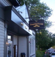 Three Cod Tavern