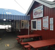 Harraseeket Lunch & Lobster