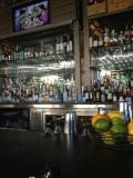 Island Creek Oyster Bar Interior