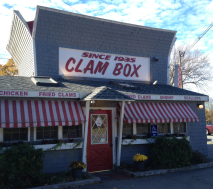 The Clam Box