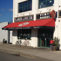 Yankee Lobster Company