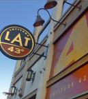 Latitude 43 Exterior
