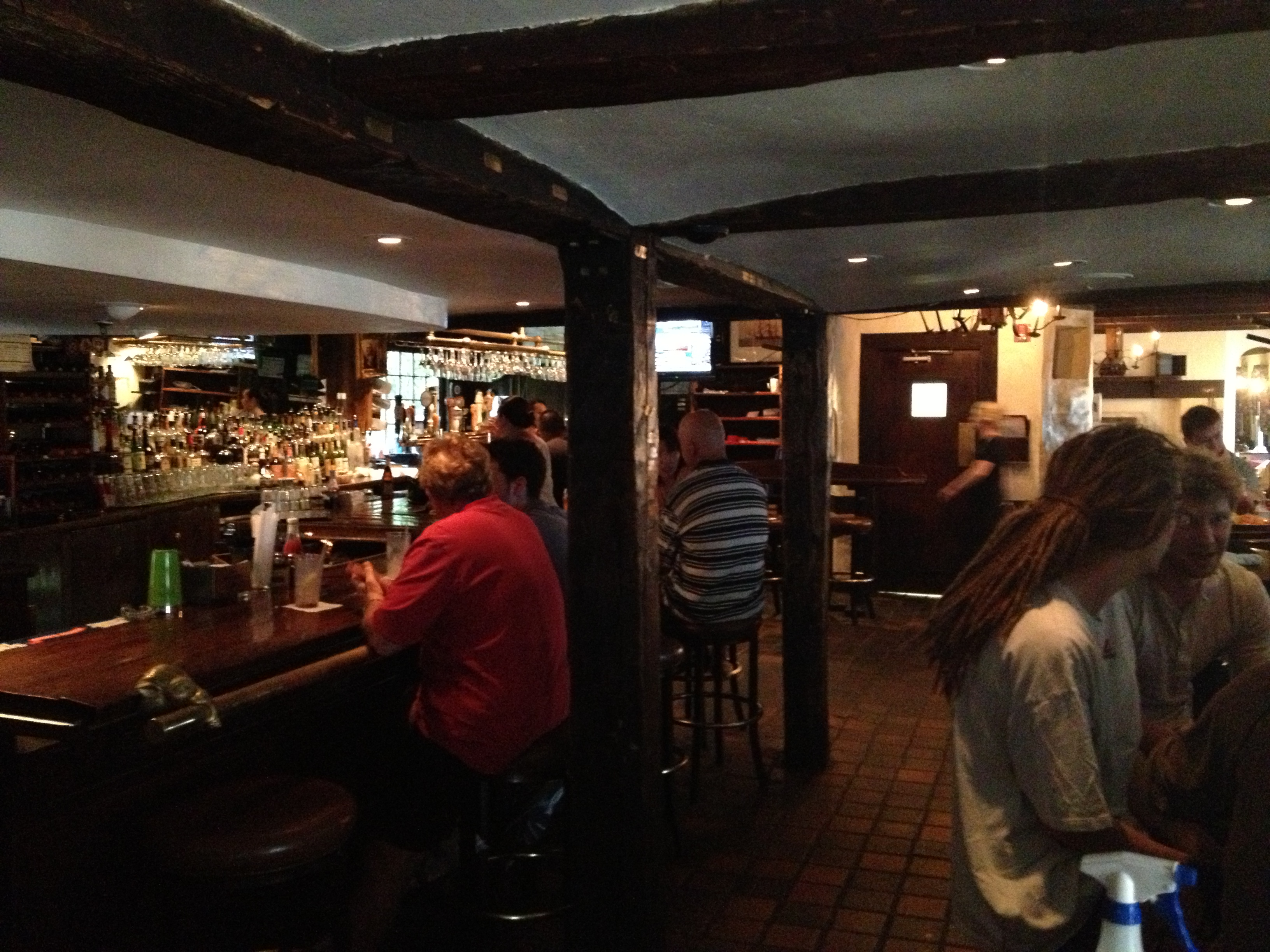 """Profile: """"THE WARREN TAVERN"""" in Charlestown, MA 